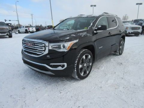 New 2017 GMC Acadia SLT. Text 780-872-4598 for more information! AWD