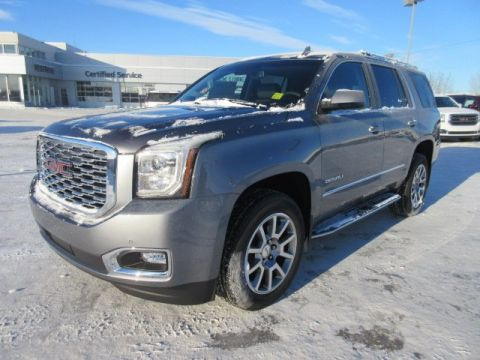 New 2018 GMC Yukon Denali. Text 780-872-4598 for more information! 4WD