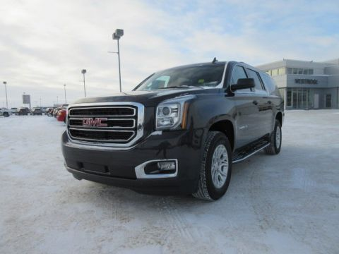 New 2018 GMC Yukon XL SLT. Text 780-872-4598 for more information! 4WD