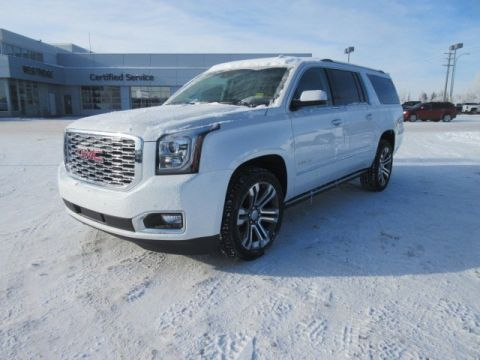 New 2018 GMC Yukon XL Denali. Text 780-872-4598 for more information! 4WD