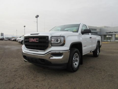 New 2018 GMC Sierra 1500 Base. Text 780-872-4598 for more information! 4WD