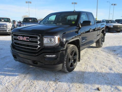 New 2018 GMC Sierra 1500 SIERRA. Text 780-872-4598 for more information! 4WD