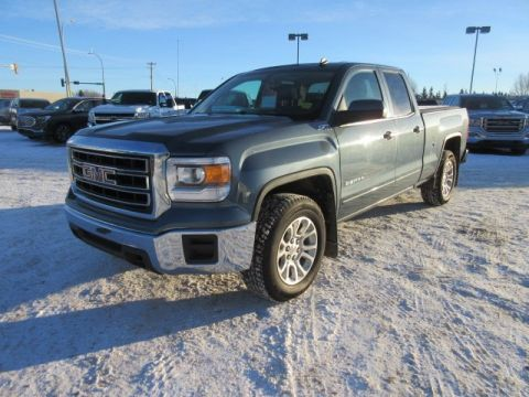 Pre-Owned 2014 GMC Sierra 1500 SLE. Text 780-205-4934 for more information! 4WD