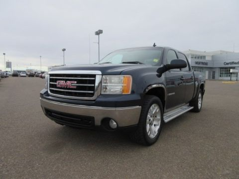 Pre-Owned 2007 GMC Sierra 1500 SLT. Text 780-205-4934 for more information! 4WD