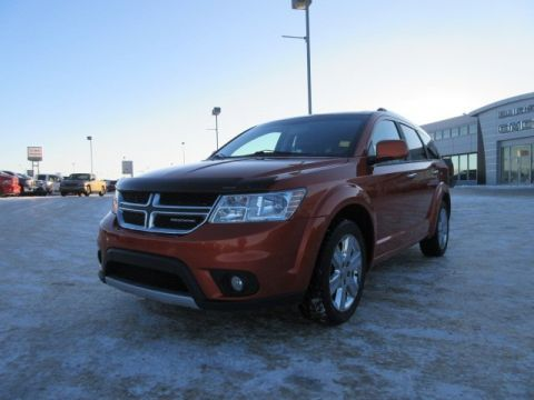 Pre-Owned 2011 Dodge Journey R/T. Text 780-205-4934 for more information! AWD