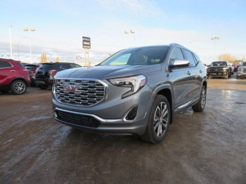 New 2018 GMC Terrain Denali. Text 780-872-4598 for more information! AWD
