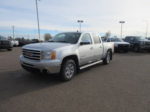 Certified Pre-Owned 2013 GMC Sierra 1500 SLT. Text 780-205-4934 for more information! 4WD