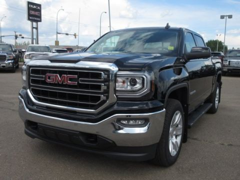 New 2018 GMC Sierra 1500 SLE. Text 780-872-4598 for more information!