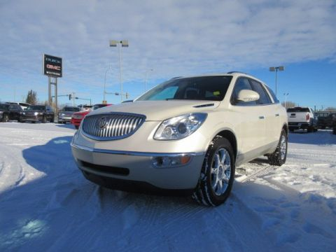 Pre-Owned 2008 Buick Enclave CXL. Text 780-205-4934 for more information! AWD