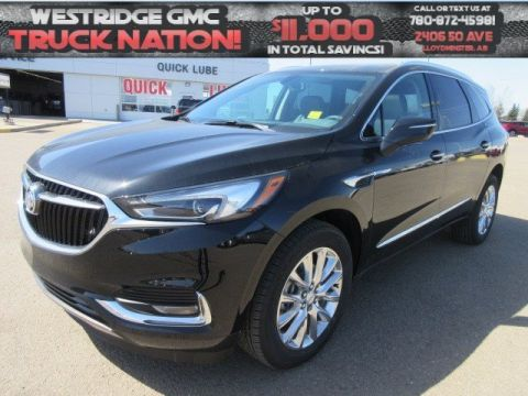 New 2018 Buick Enclave Essence. Text 780-872-4598 for more information! AWD