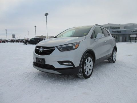 Certified Pre-Owned 2017 Buick Encore Essence. Text 780-205-4934 for more information! AWD