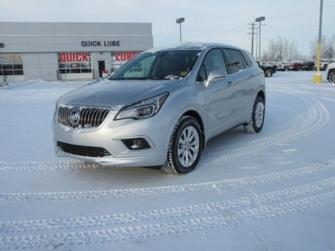 New 2018 Buick Envision Essence. Text 780-872-4598 for more information! AWD