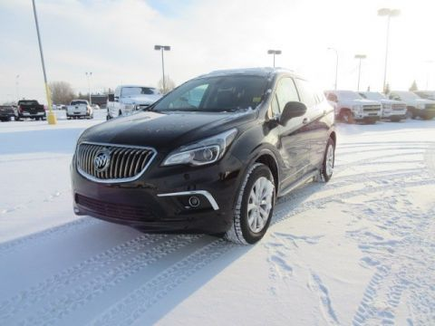 New 2017 Buick Envision Essence. Text 780-872-4598 for more information! AWD