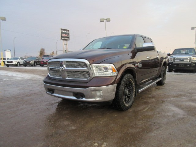 Pre-Owned 2013 Ram 1500 LARAMIE LONGHORN. Text 780-205-4934 for more information!