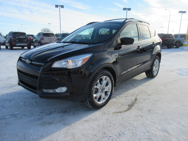 Pre-Owned 2013 Ford Escape SE. Text 780-205-4934 for more information!