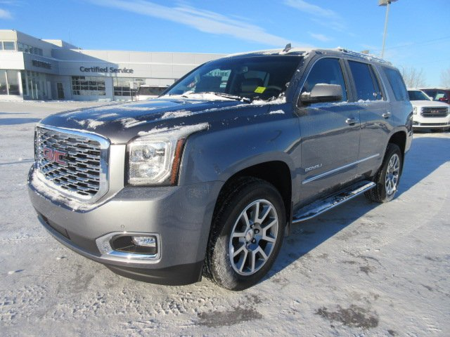 New 2018 GMC Yukon Denali. Text 780-872-4598 for more information!