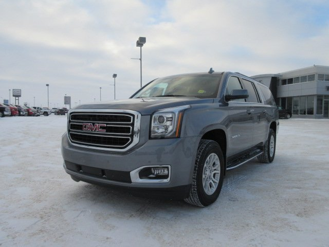 New 2018 GMC Yukon XL SLT. Text 780-872-4598 for more information!