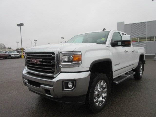 new 2016 gmc sierra 2500hd accessories extended cab pickup in lloydminster 15016 westridge. Black Bedroom Furniture Sets. Home Design Ideas