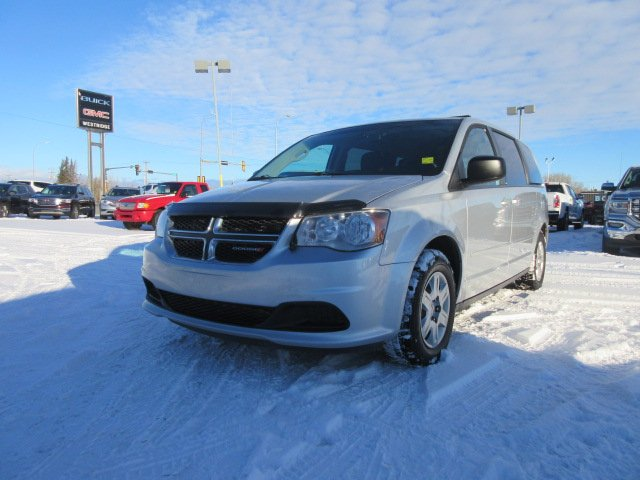 Pre-Owned 2012 Dodge Grand Caravan SE. Text 780-205-4934 for more information!