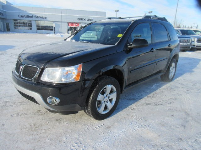 Pre-Owned 2006 Pontiac Torrent AWD. Text 780-205-4934 for more information! AWD