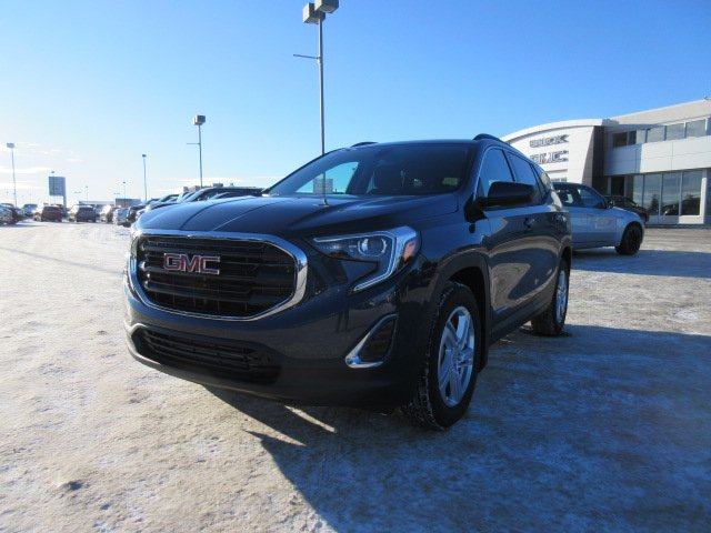 New 2018 GMC Terrain SLE. Text 780-872-4598 for more information!
