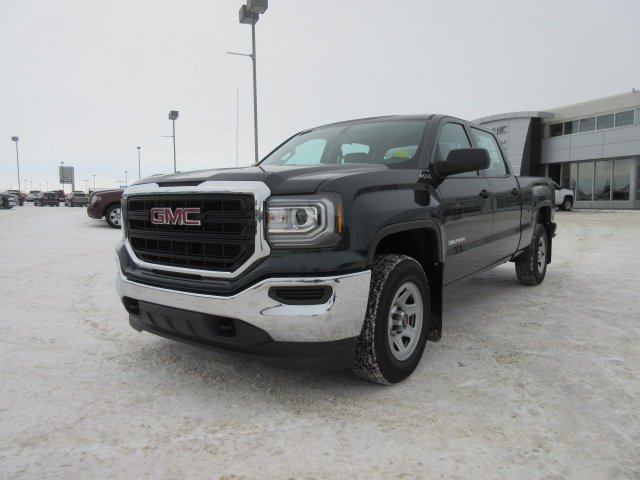 New 2018 GMC Sierra 1500 Base. Text 780-872-4598 for more information!