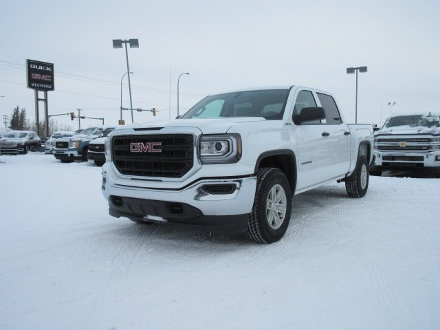New 2018 GMC Sierra 1500 SIERRA. Text 780-872-4598 for more information!