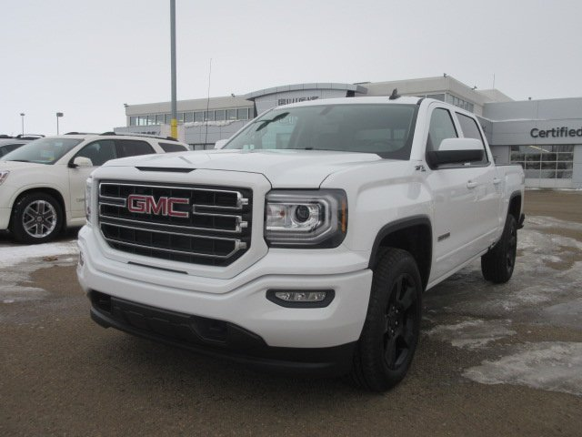 New 2018 GMC Sierra 1500 SLE. Text 780-205-4934 for more information!