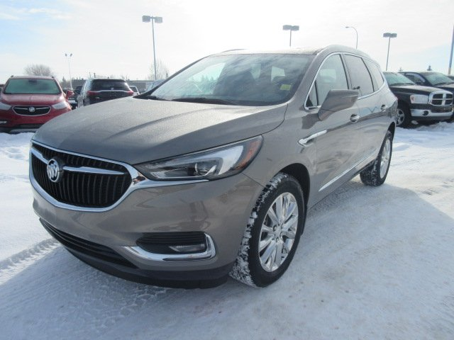 New 2018 Buick Enclave Essence. Text 780-872-4598 for more information!