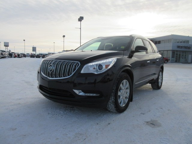 Certified Pre-Owned 2013 Buick Enclave Leather. Text 780-205-4934 for more information!